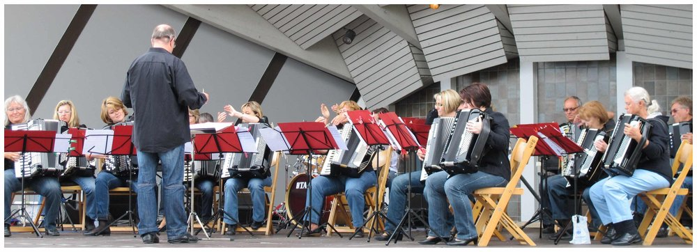 Unser Orchester - 2013
